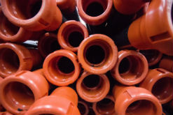 Infrastructure Pipes and Fittings